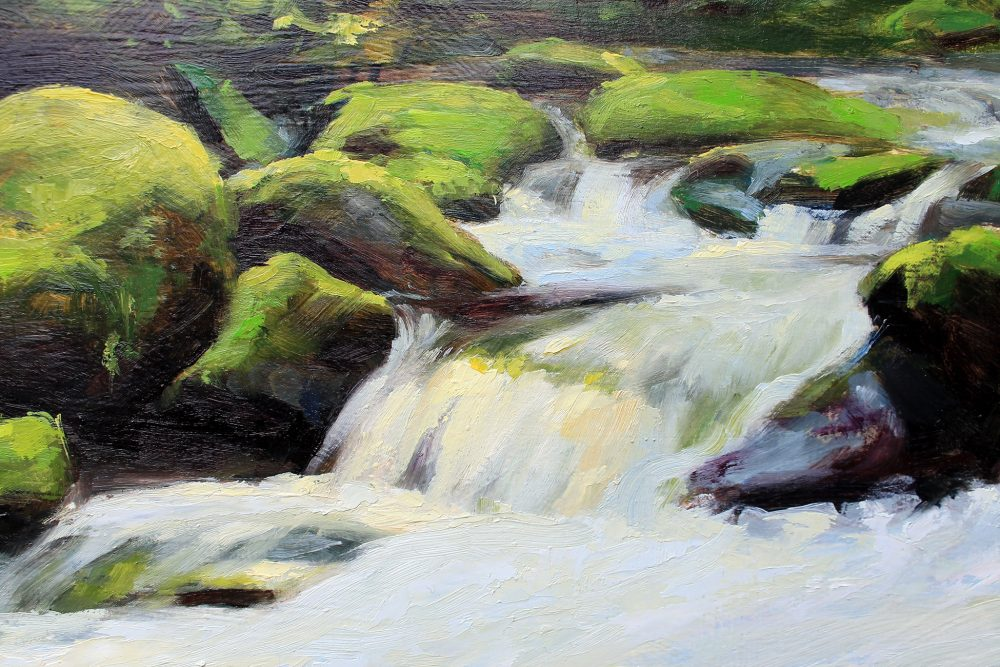 River Lyn III