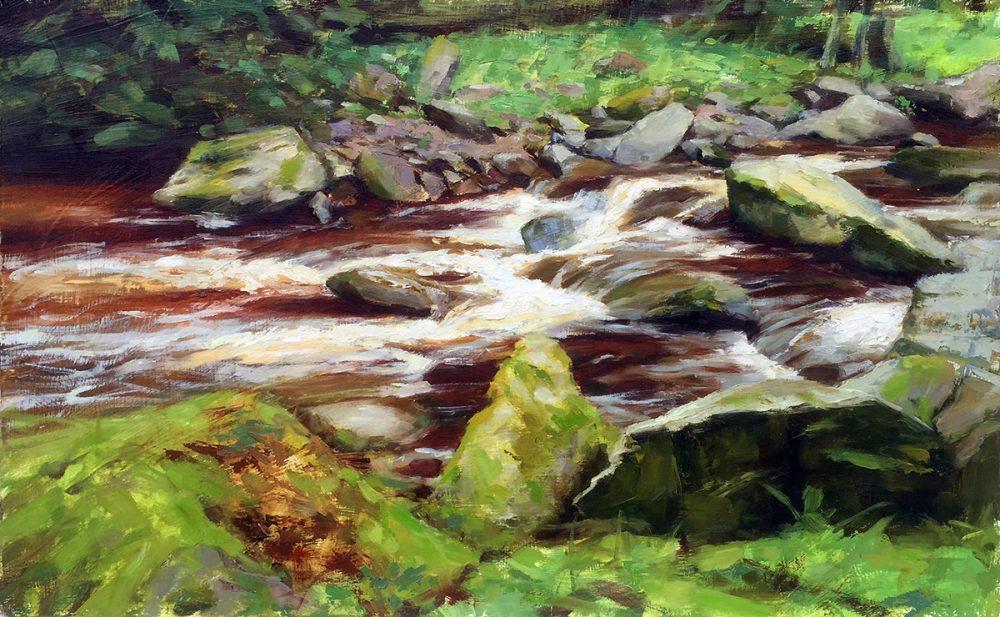 River Lyn II